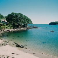 Peaks Island paradise
