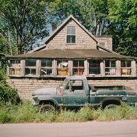 House, Peaks Island