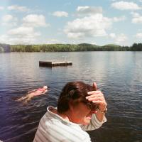 Summer 2014, Horn Pond
