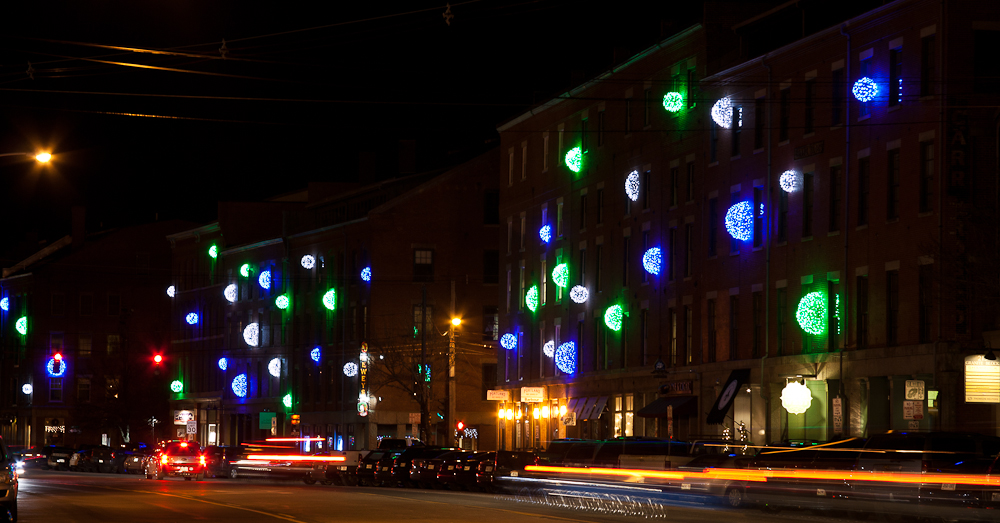 Commercial Street orbs